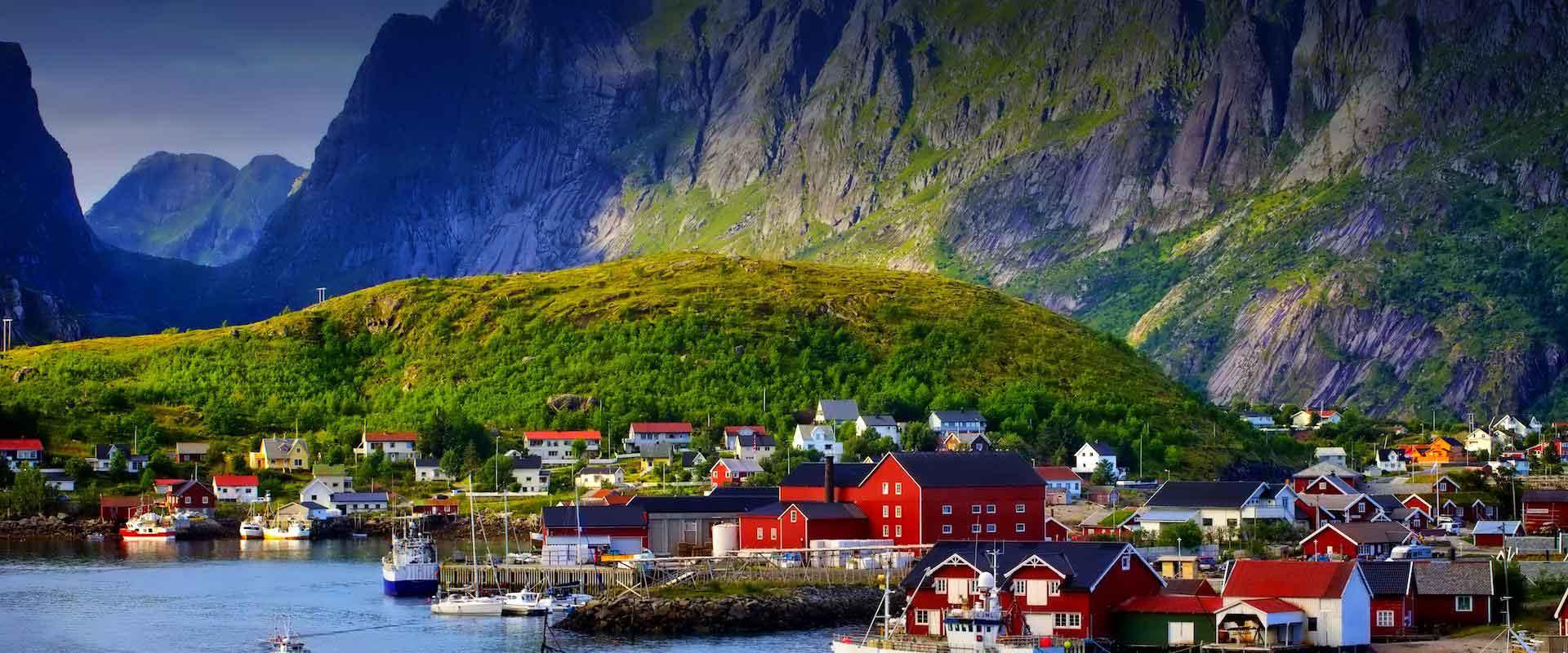 Najtraženiji kursevi norveškog, švedskog i danskog jezika